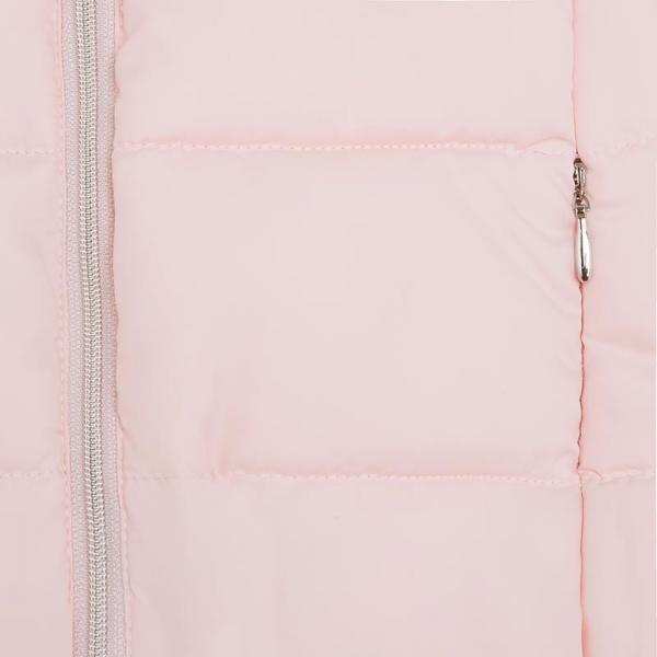 Geaca iarna fete reversibila Mayoral roz