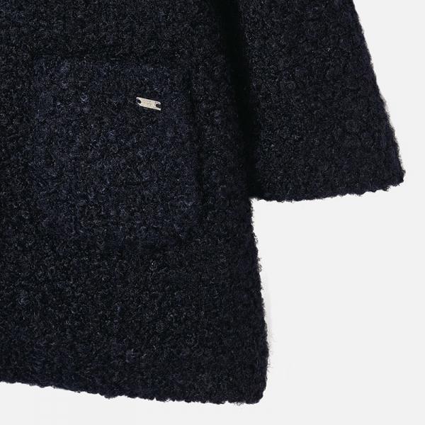 Palton fete Mayoral