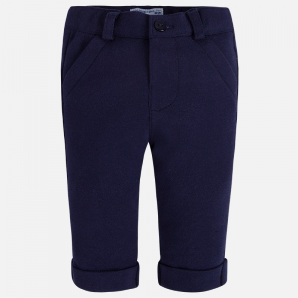 Pantalon bebe Mayoral navy
