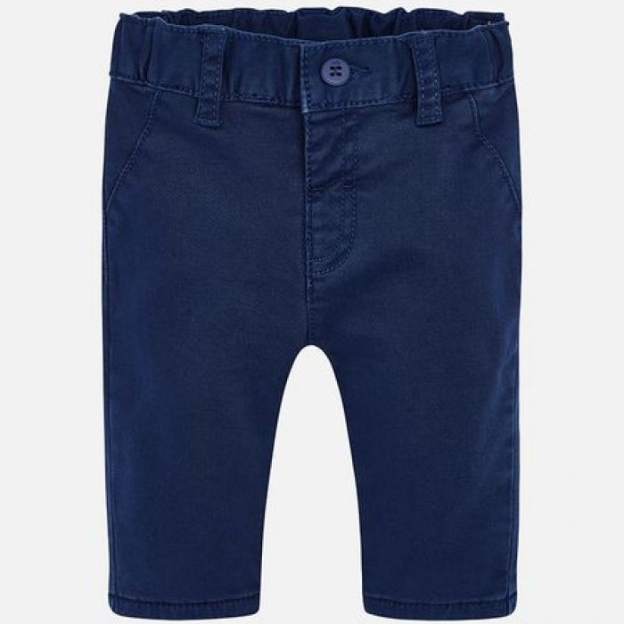 Pantalon chino bebe baiat Mayoral 0