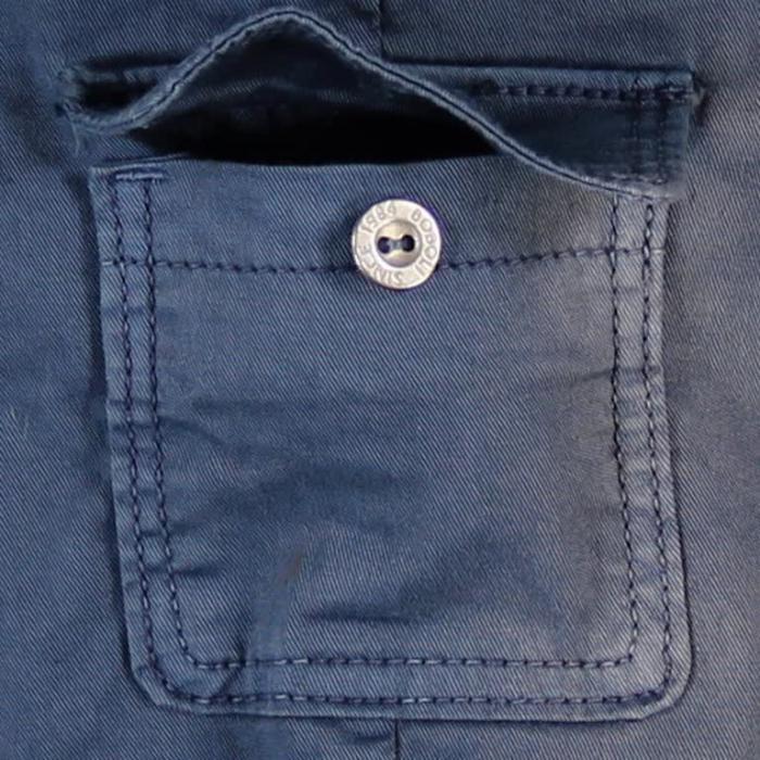 Pantaloni gabardina Boboli