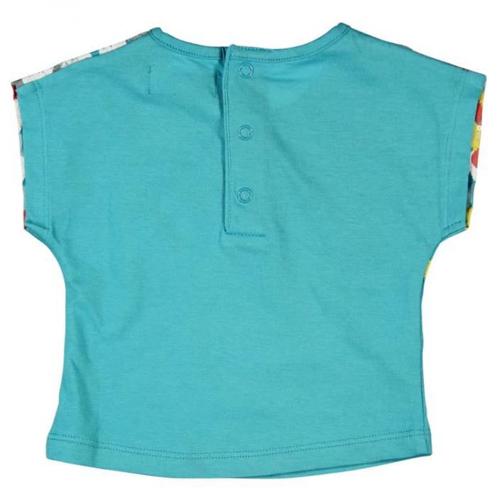 Tricou Boboli cu inimioare 223063 1