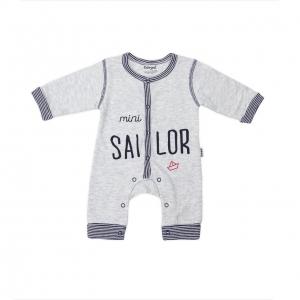 Costumas bebe marinar Babybol navy