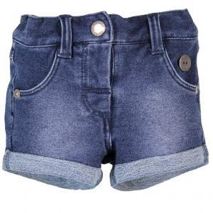 Pantalon scurt denim stretch Boboli